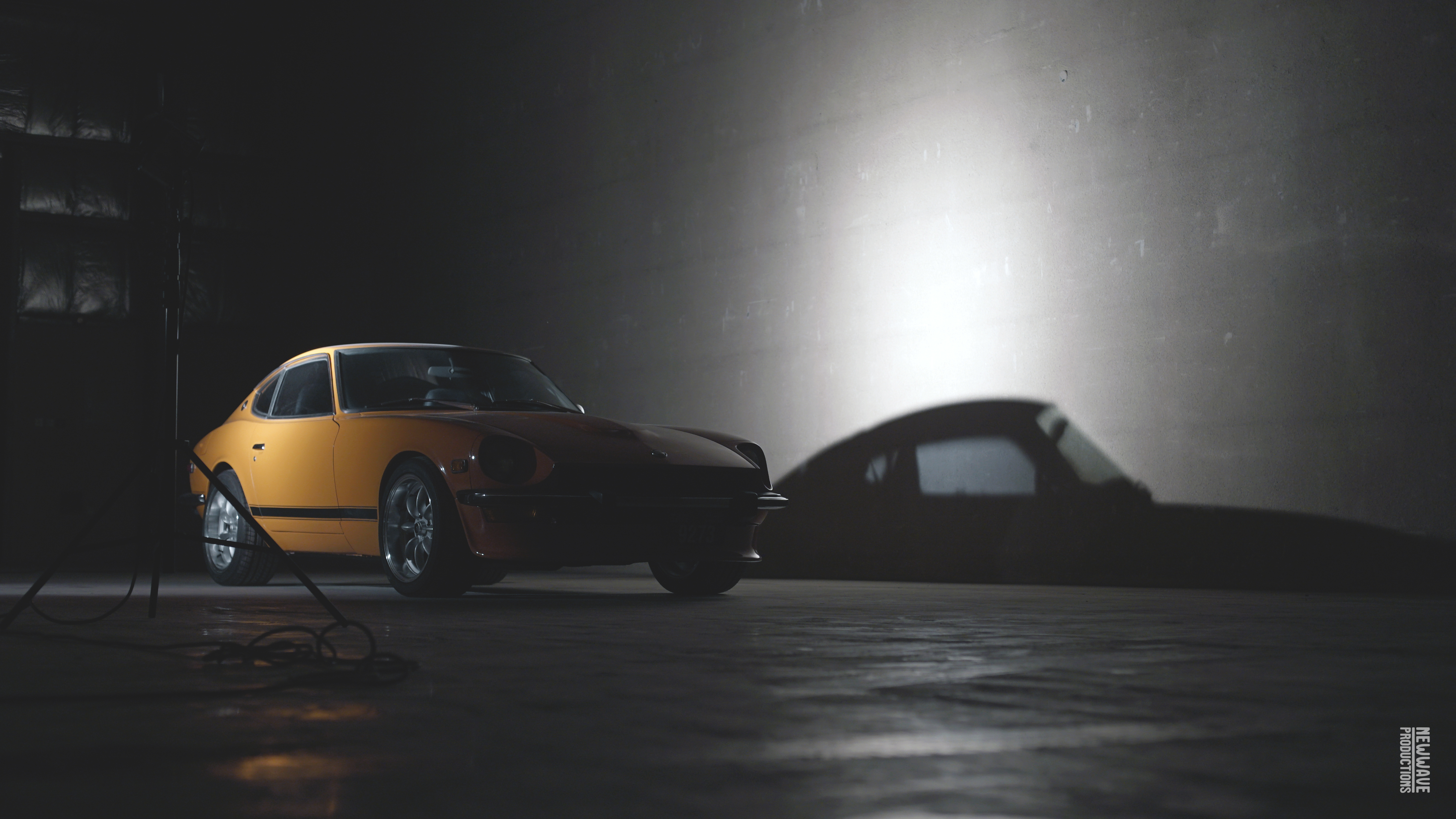 Fairlady Behind The Scenes 2