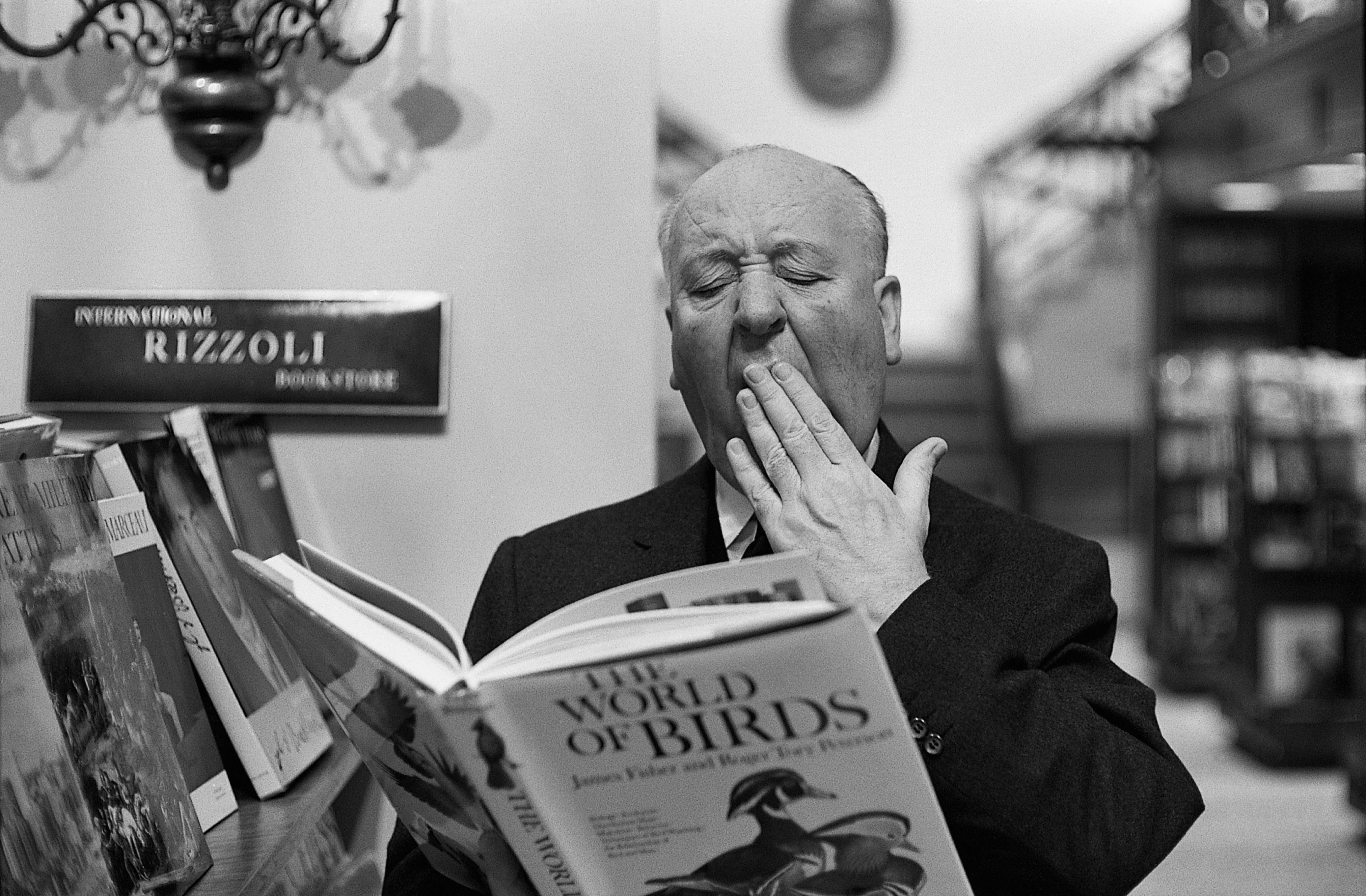 11 alfred hitchcock