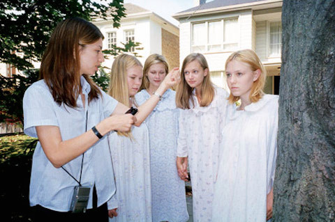 Sofia Coppola, The Virgin Suicides