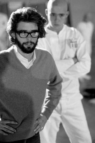 George Lucas, THX 1138