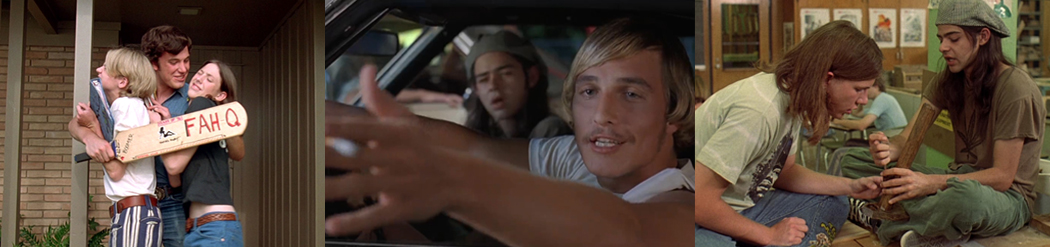 Dazed and confused 3
